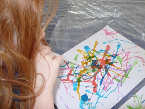 atelier peinture Ö la paille (2)